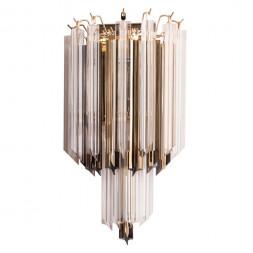 Настенный светильник Divinare Frizzante 1683/01 AP-1