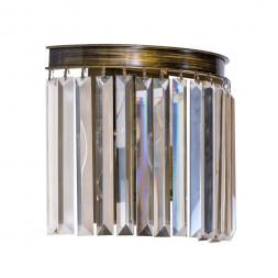 Настенный светильник Divinare Nova 3005/23 AP-2