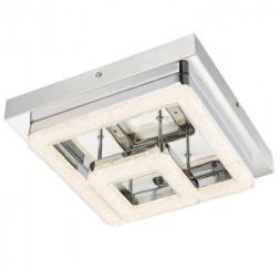 Потолочный светодиодный светильник Globo Reta 49224-24