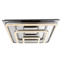 Потолочный светодиодный светильник Globo Reta 49224-96D