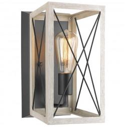 Настенный светильник Toplight Karolyn TL1180B-01BK