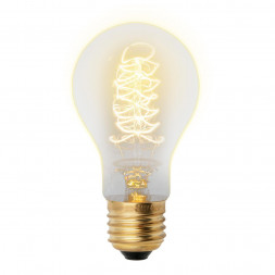 Лампа накаливания (UL-00000475) E27 40W золотистая IL-V-A60-40/GOLDEN/E27 CW01