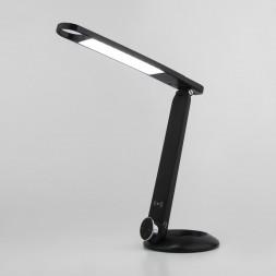 Настольная лампа Eurosvet Action 80428/1 черный