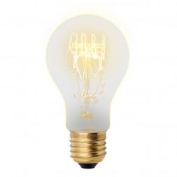 Лампа накаливания (UL-00000476) E27 60W золотистая IL-V-A60-60/GOLDEN/E27 SW01