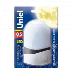 Настенный светодиодный светильник (02745) Uniel DTL-303-Селена/White/3LED/0,5W