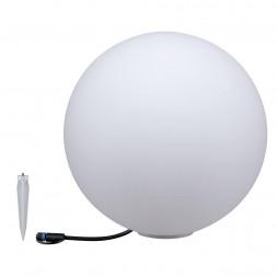 Уличный светодиодный светильник Paulmann Lichtobjekt Globe 94178