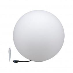 Уличный светодиодный светильник Paulmann Lichtobjekt Globe 94179