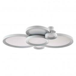 Потолочный светодиодный светильник Lightstar Breve 749084