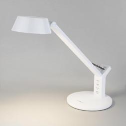 Настольная лампа Eurosvet Slink 80426/1 белый