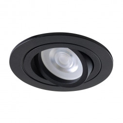 Встраиваемый светильник Crystal Lux CLT 001С1 BL