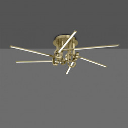 Потолочный светодиодный светильник Mantra Cinto 6129