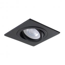 Встраиваемый светильник Crystal Lux CLT 002С1 BL