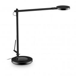 Настольная лампа Ideal Lux Futura TL1 Nero