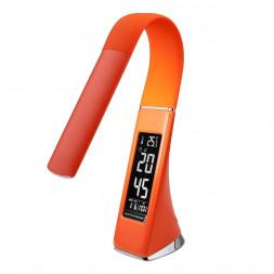 Настольная лампа Elektrostandard Elara оранжевый TL90220 4690389136375