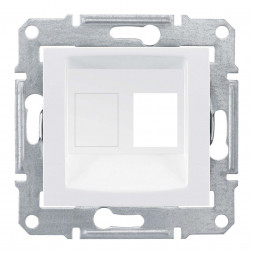 Адаптер для коннекторов АМР Schneider Electric Sedna SDN4300621