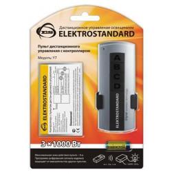 Пульт управления светом Y7 Elektrostandard 4690389007620