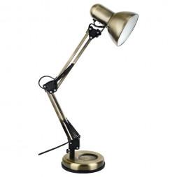 Настольная лампа Arte Lamp Junior A1330LT-1AB