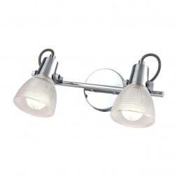 Спот Arte Lamp A1026AP-2CC