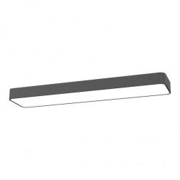 Потолочный светодиодный светильник Nowodvorski Soft Led 9531