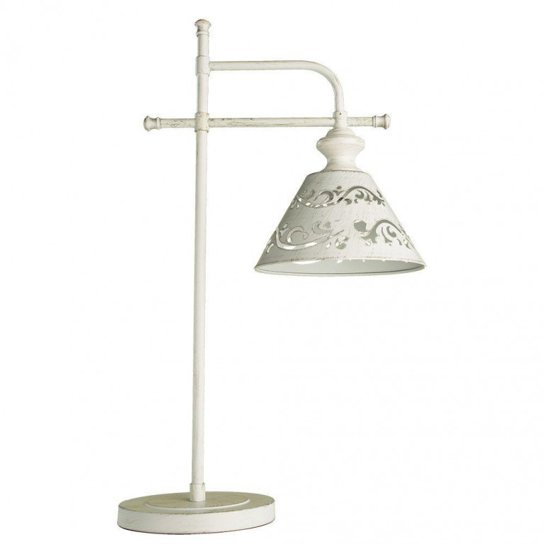Настольная лампа Arte Lamp Kensington A1511LT-1WG