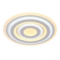 Потолочный светодиодный светильник Omnilux Lentini OML-06407-120