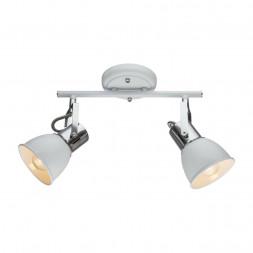 Спот Arte Lamp A1677PL-2WH