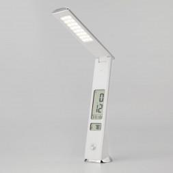Настольная лампа Elektrostandard 80504/1 белый 4690389133664
