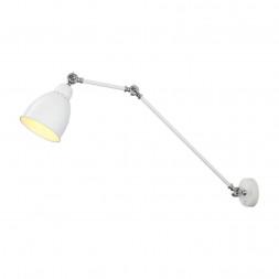 Спот Arte Lamp A2055AP-1WH
