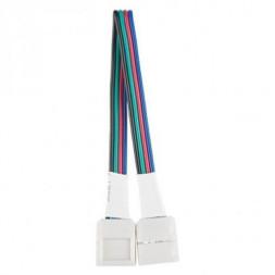 Коннектор Gauss для светодиодной ленты RGB 291200000