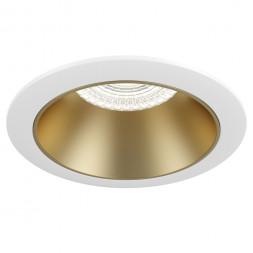 Встраиваемый светильник Maytoni DL051-1WMG