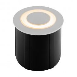Уличный встраиваемый светильник Maytoni Limo O037-L3W3K