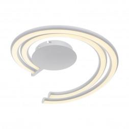 Потолочный светодиодный светильник IDLamp Сircoli 415/50PF-LEDWhite