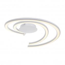 Потолочный светодиодный светильник IDLamp Сircoli 415/60PF-LEDWhite