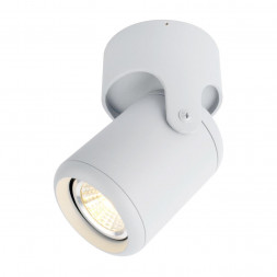 Спот Arte Lamp A3316PL-1WH