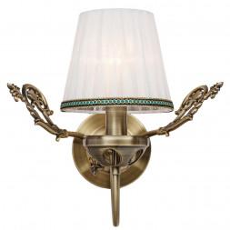 Бра Silver Light Sofie 520.43.1