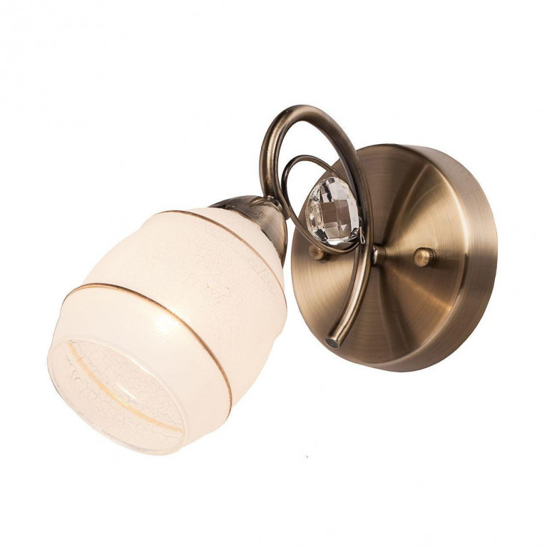 Бра Silver Light Spark 206.43.1