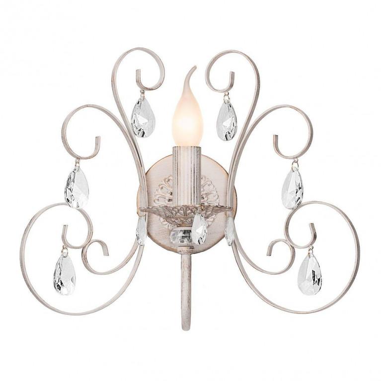 Бра Silver Light Vienna 155.41.1