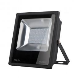 Прожектор светодиодный Gauss 100W 613100100