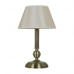 Настольная лампа Arte Lamp York A2273LT-1AB