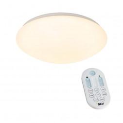Потолочный светодиодный светильник SLV Lipsy 134050
