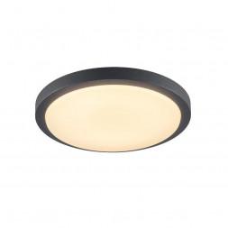 Потолочный светодиодный светильник SLV Ainos 229975