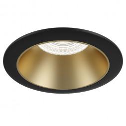 Встраиваемый светильник Maytoni DL051-1BMG
