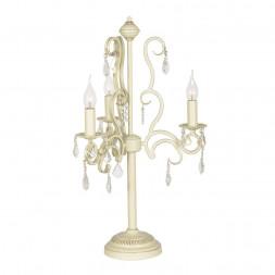 Настольная лампа Arti Lampadari Gioia E 4.3.602 CG