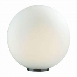 Настольная лампа Ideal Lux Mapa Tl1 D40 Bianco