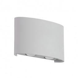 Архитектурный светильник Crystal Lux CLT 023W2 WH