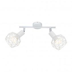 Спот Arte Lamp A6141AP-2WH