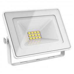 Прожектор светодиодный Gauss Slim 10W 6500К 613120310