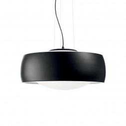 Подвесной светильник Ideal Lux Comfort SP1 Nero