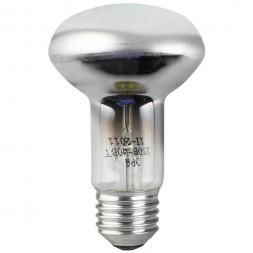 Лампа накаливания ЭРА E27 40W 2700K зеркальная ЛОН R63-40W-230-E27