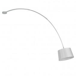 Подвесной светильник Ideal Lux Dorsale PL1 Bianco